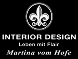 Martina vom Hofe Interior Design
